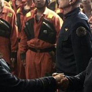 Battlestar Galactica: S02E10: Pegasus