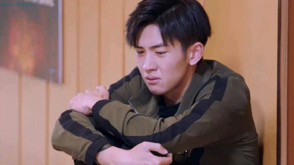 Kings Avatar 13-04 Wimpy Weepy Qiao Yifan