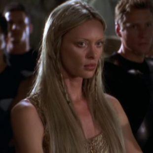 Andromeda: S01E05: Double Helix
