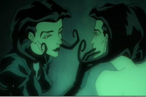 Aeon Flux: Long Episodes: A Last Time for Everything