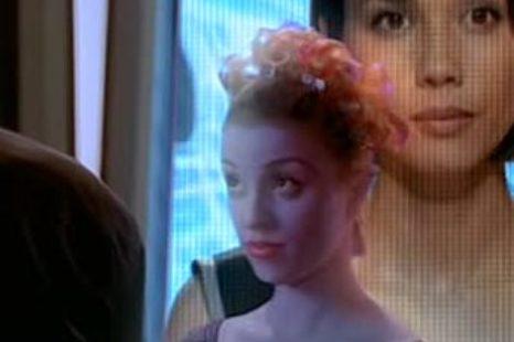 Andromeda: S01E06: Angel Dark Demon Bright
