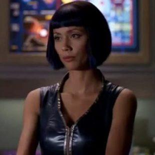 Andromeda: S02E12: Ouroborus