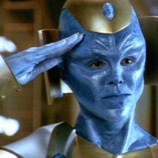 Andromeda: Cultures: Vedrans