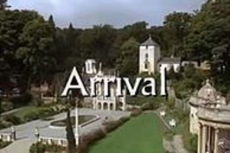 The Prisoner: Episode 01: Arrival