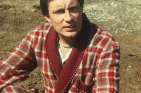 Hitch Hikers Guide to the Galaxy: Character Bios: Arthur Dent
