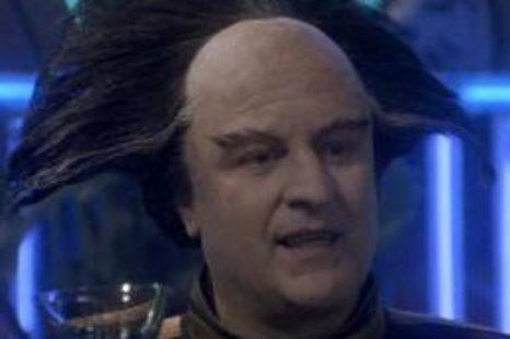 Babylon 5: Character Bios: Londo Mollari