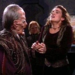 Babylon 5: S02E12: Acts of Sacrifice
