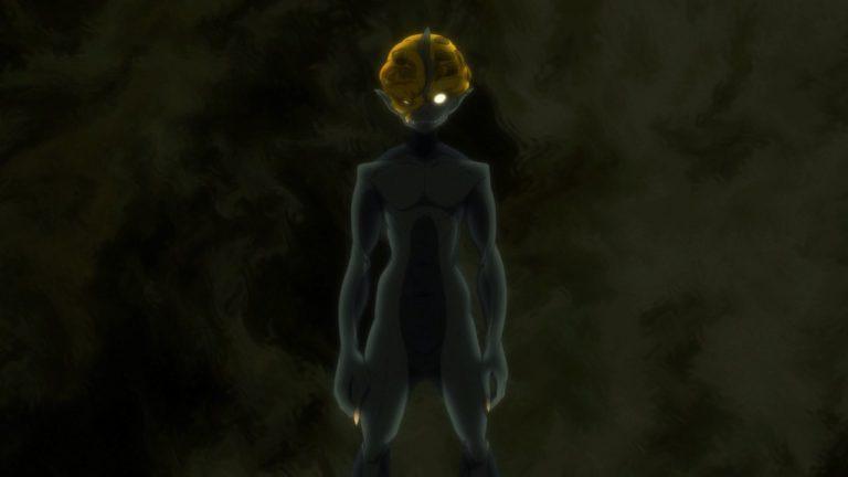 Bem Episode 4 Logo image