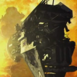 Babylon 5: S04E20: Endgame