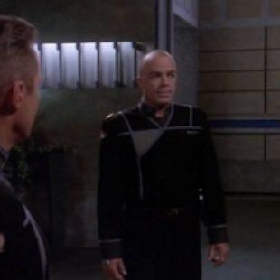 Babylon 5: S04E07: Epiphanies
