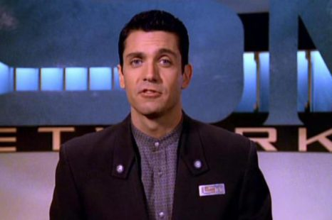 Babylon 5: S04E08: The Illusion of Truth