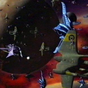 Babylon 5: S04E06: Into the Fire