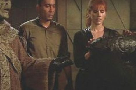 Babylon 5: S05E17: Movements of Fire and Shadow