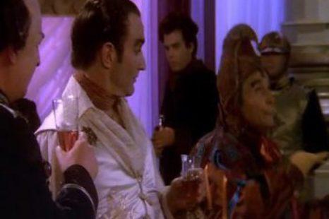 Babylon 5: S04E05: The Long Night