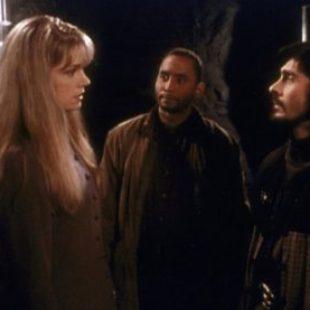 Babylon 5: S04E10: Racing Mars