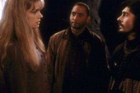 Babylon 5: S04E10: Racing Mars