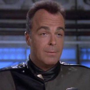 Babylon 5: Character Bios: Micheal Garabaldi