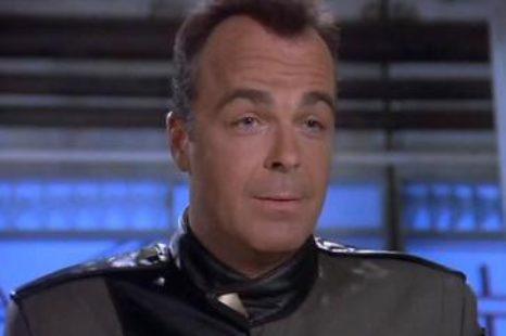 Babylon 5: Character Bios: Michael Garabaldi