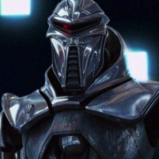 Battlestar Galactica: Cultures: Cylons