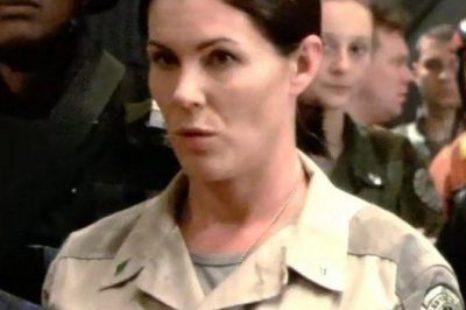 Battlestar Galactica: S01E06: Litmus