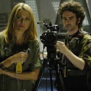 Battlestar Galactica: S02E08: Final Cut