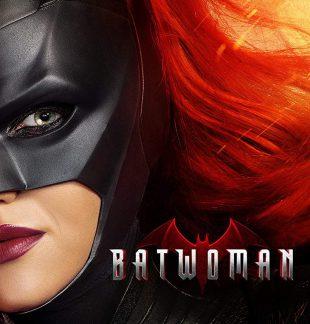 Batwoman TV Show 2019