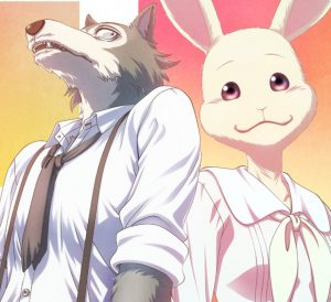 Beastars Anime Review First Impressions