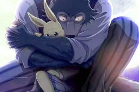 Beastars (Netflix) first impressions review