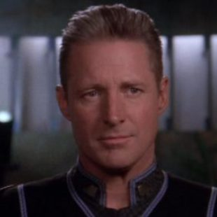 Babylon 5: Character Bios: John Sheridan