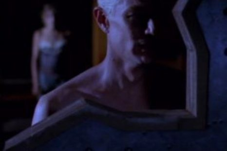 Buffy the Vampire Slayer: S07E02: Beneath You