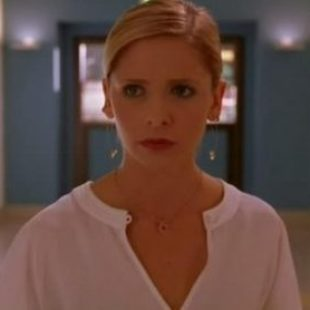 Buffy the Vampire Slayer: S07E01: Lessons