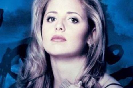 Buffy the Vampire Slayer: Character Bios: Buffy