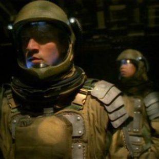 Firefly: S01E02: Bushwacked