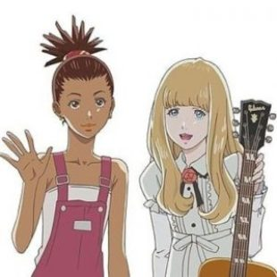 Carole & Tuesday Anime Series – Recommended!