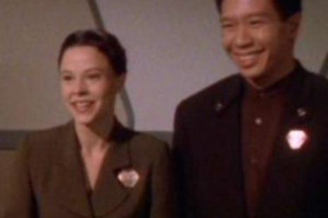 Babylon 5: S05E13: The Corps is Mother, The Corps is Father