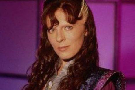 Babylon 5: Character Bios: Ambassador Delenn
