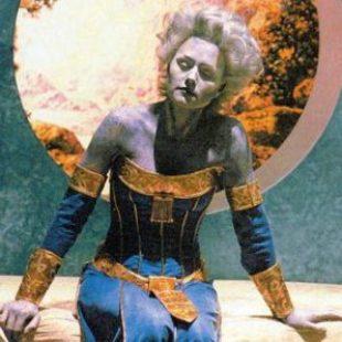 Farscape: Cultures: Delvians
