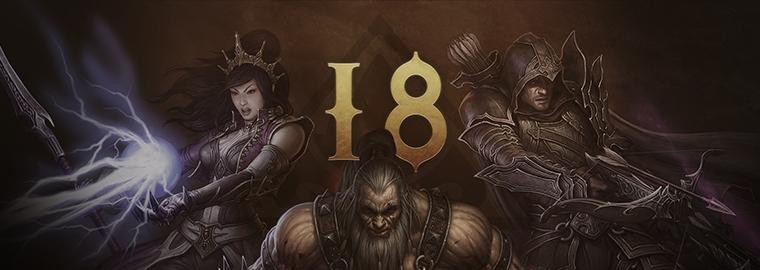 Diablo 3 Triune Season 18 Review