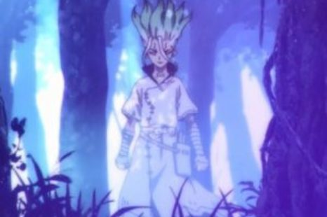 Dr Stone Review of Episode 3 – Almost great!