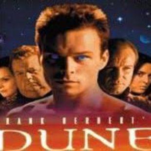God Emperor of Dune?