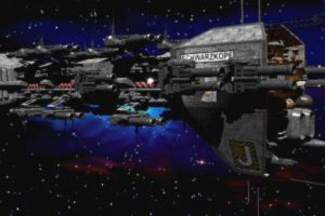 Babylon 5: Ships: Earth Alliance