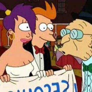 Futurama: S02E10: A Clone Of My Own