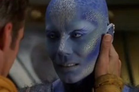 Farscape: S01E16: A Human Reaction