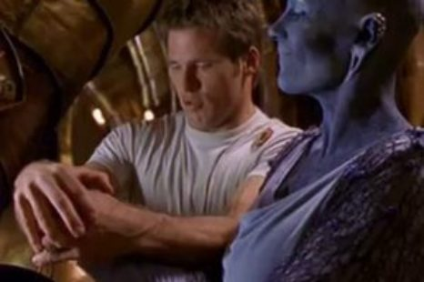 Farscape: S01E02: Exodus from Genesis