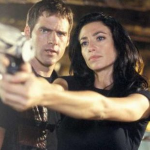 Farscape: The Peacekeeper Wars, Part 1