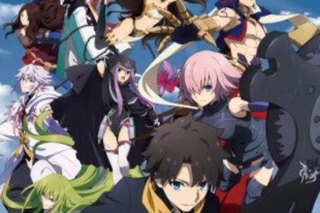 Fate/Grand Order – Absolute Demonic Front: Babylonia First Impressions Review