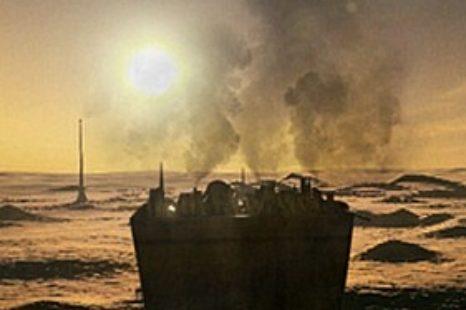 LEXX: Cultures: The Planet Fire