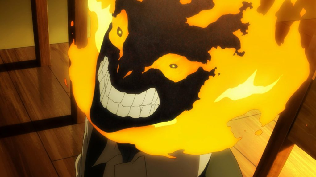Fire Force Episode 2