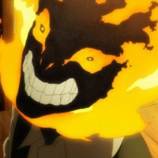 Fire Force – Review – Episode 2