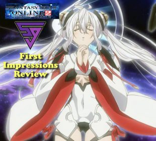 Fantasy Star Online 2 Episode Oracle Sci Fi SadGeezers First Impressions Review